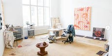 Stadt bietet für Jung-Künstler kostenlose Ateliers