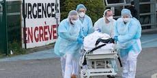 Impfpflicht für Personal zwingt Spital in Notbetrieb