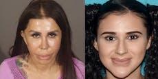 Mutter und Tochter töten Pornostar mit illegaler Po-OP