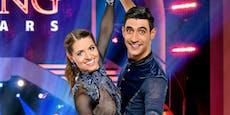 """Dancing Stars: Jedes Tanzpaar hat einen """"Shadowfriend"""""""