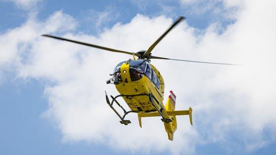 Die Rettungskräfte leisteten vor Ort noch Reanimierungsmaßnahmen – vergebens. (Symbolbild)