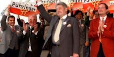 Historischer Rückblick auf die Landtagswahlen 1945-2015