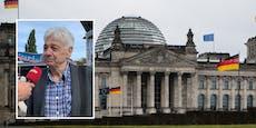 """Deutschland wählt–""""Kein Kandidat bringt's wie Merkel"""""""
