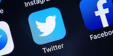 """Twitter führt weltweit """"Trinkgeld""""-Funktion ein"""