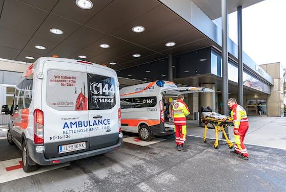 Seit den ersten beiden bestätigten Corona-Fällen Ende Februar 2020 haben sich in Österreich schon mehr als 730.000 Menschen mit dem Virus infiziert.(Archivbild)