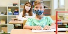 Corona-Chaos an Wiener Schule strapaziert Eltern