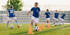 Corona-Fall bei Fußball-Nachwuchsturnier