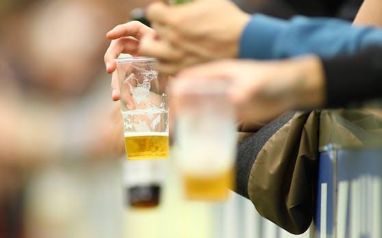 Bier soll in englische Stadien zurückkehren.