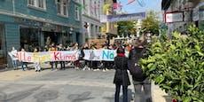 Fridays for Future - Klimastreik in St. Pölten