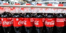 Coca-Cola erhöht Preise für fast alle Produkte