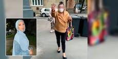 Wienerin mit Kopftuch in Autobus brutal angegriffen