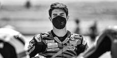 Vinales-Cousin (15) stirbt bei Sturz in Superbike-WM