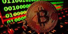 China erklärt Handel mit Kryptowährungen für illegal