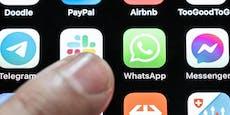 So liest du gelöschte WhatsApp-Chats nochmals