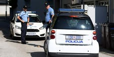 Dreifachmord in Kroatien – Wiener schweigt im Verhör
