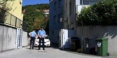 Verdacht auf Dreifachmord – U-Haft über Wiener verhängt