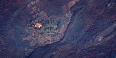 Wunderhaus von La Palma löst Sturm der Begeisterung aus