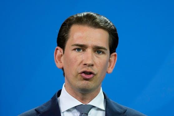 Bundeskanzler Sebastian Kurz (ÖVP) wurde durch einen Richter wegen des Verdachts auf Falschaussage einvernommen.