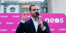 Neos-Einzug in Landtag ist bereits so gut wie sicher