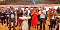 Beben auch in Linz: FPÖ stürzt auf den 4. Platz ab