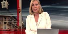 """""""Unglaublich, Bombe"""": ORF-Star Bernhard ist außer sich"""