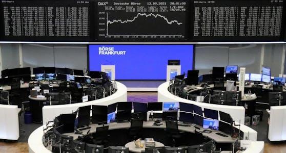 Das Unternehmen teilte jedoch mit, den geplanten Börsengang nur zu verschieben und nicht ganz abzusagen.