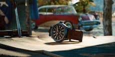 """Diese Marken-Uhr hilft in """"Far Cry 6"""" auch beim Ballern"""