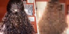 100 Tage ohne Shampoo – so sehen ihre Haare jetzt aus