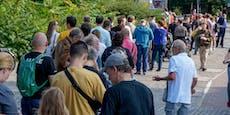 Pannen-Chaos – Deutsche wählen trotz Wahlschluss weiter