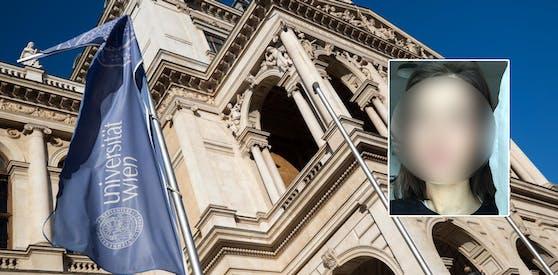 Eine 28-jährige Wienerin wartete ein Semester völlig umsonst.