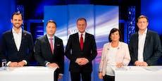 Oberösterreich startet den Super-Wahl-Sonntag