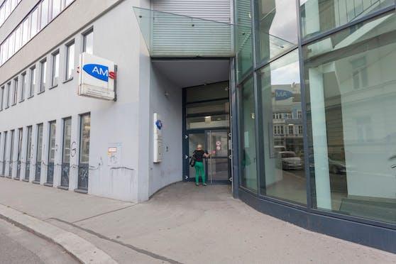 Arbeitsmarktservice in Wien (Archivfoto)
