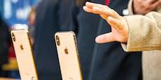 Zwangspause – Apple-Zulieferer stellen Produktion ein