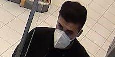 Masken-Mann schlägt Passanten in Wien brutal gegen Kopf