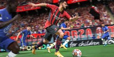 """Der Hit! """"FIFA 22"""" brilliert mit völlig neuem Gameplay"""