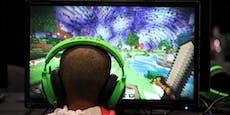 KZ nachgebaut – Extremisten verbreiten Hass via Games