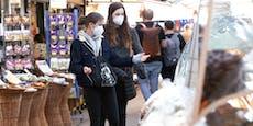 Diese neuen Corona-Regeln gelten für Ungeimpfte in Wien
