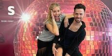 """Sturz bei """"Dancing Stars""""-Probe: So geht es Nina jetzt"""