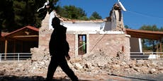 Kreta-Erdbeben fordert einen Toten und viele Verletzte