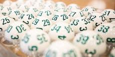 Wiener spielte nicht Lotto, wird aber bei Ziehung reich