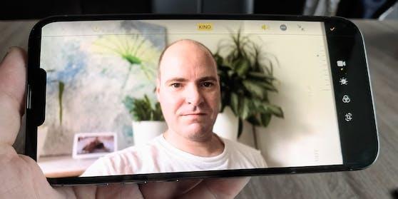 Steckte der Foto-Portraitmodus im iPhone 7 Plus noch in den Kinderschuhen, vermag der Kinomodus bereits in seiner ersten Version zu überzeugen.
