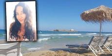 """""""Heute""""-Leserin auf Kreta: """"Das erste Beben war stark"""""""