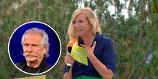 Sorge um Höhner-Sänger: Er fehlte beim Fernsehgarten