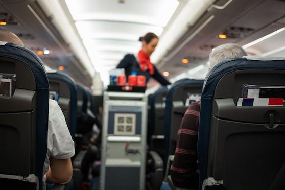 Das Flugpersonal der Swiss muss bis Dezember zweimal geimpft sein, sonst droht der Rausschmiss. Symbolbild