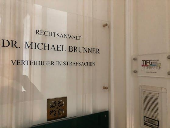 MFG wurde im Februar in der Rechtsanwaltskanzlei von Dr. Michael Brunner gegründet.