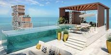 Teuerstes Luxus-Penthouse in Dubai zu verkaufen
