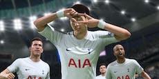 FIFA 22 überzeugt mit Neuerungen in den Karrieremodi