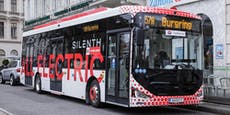 Für diesen Wiener Linien Bus braucht man kein Ticket