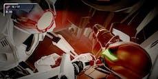 """Power-Duo: """"Metroid Dread"""" und die Nintendo Switch OLED"""