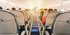 Wie hoch ist das Corona-Risiko im Flugzeug?